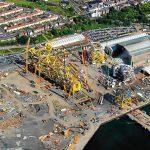 BiFab £100m contract 'reinforces Fife's position' in renewables