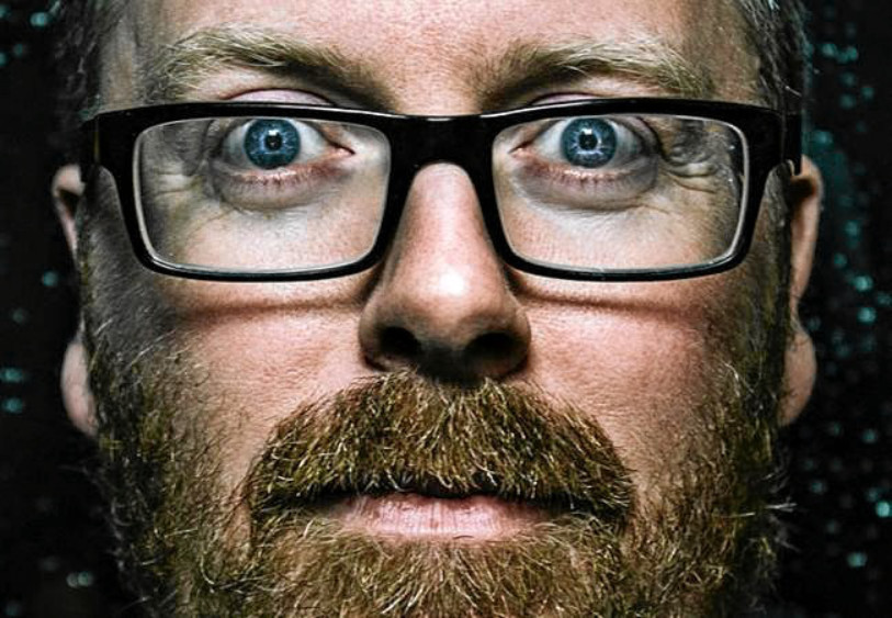 Frankie Boyle to bring stand-up show to Dundee on first major Scotland tour in a decade - The Courier