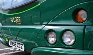 Dundee bus operator driving improved results