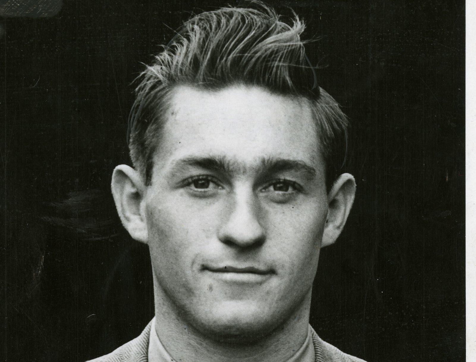 Jimmy Coyle.