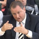 Mike Ashley admits some Sports Direct staff effectively paid below minimum wage