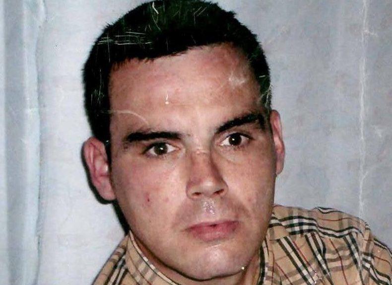 Darren Adie