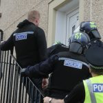 Four arrested in Fife drugs raids following tip-offs from public