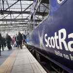 More than 30 trains to Dundee, Perth and Fife cancelled after theft of signalling cables