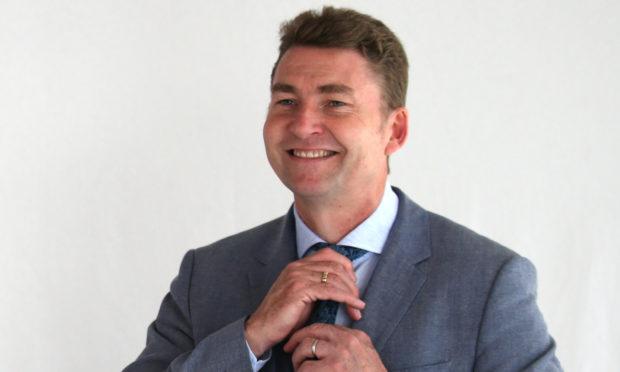 Brian Whittle