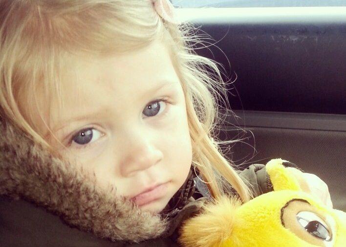 Madison Horn was murdered by her babysitter in 2014