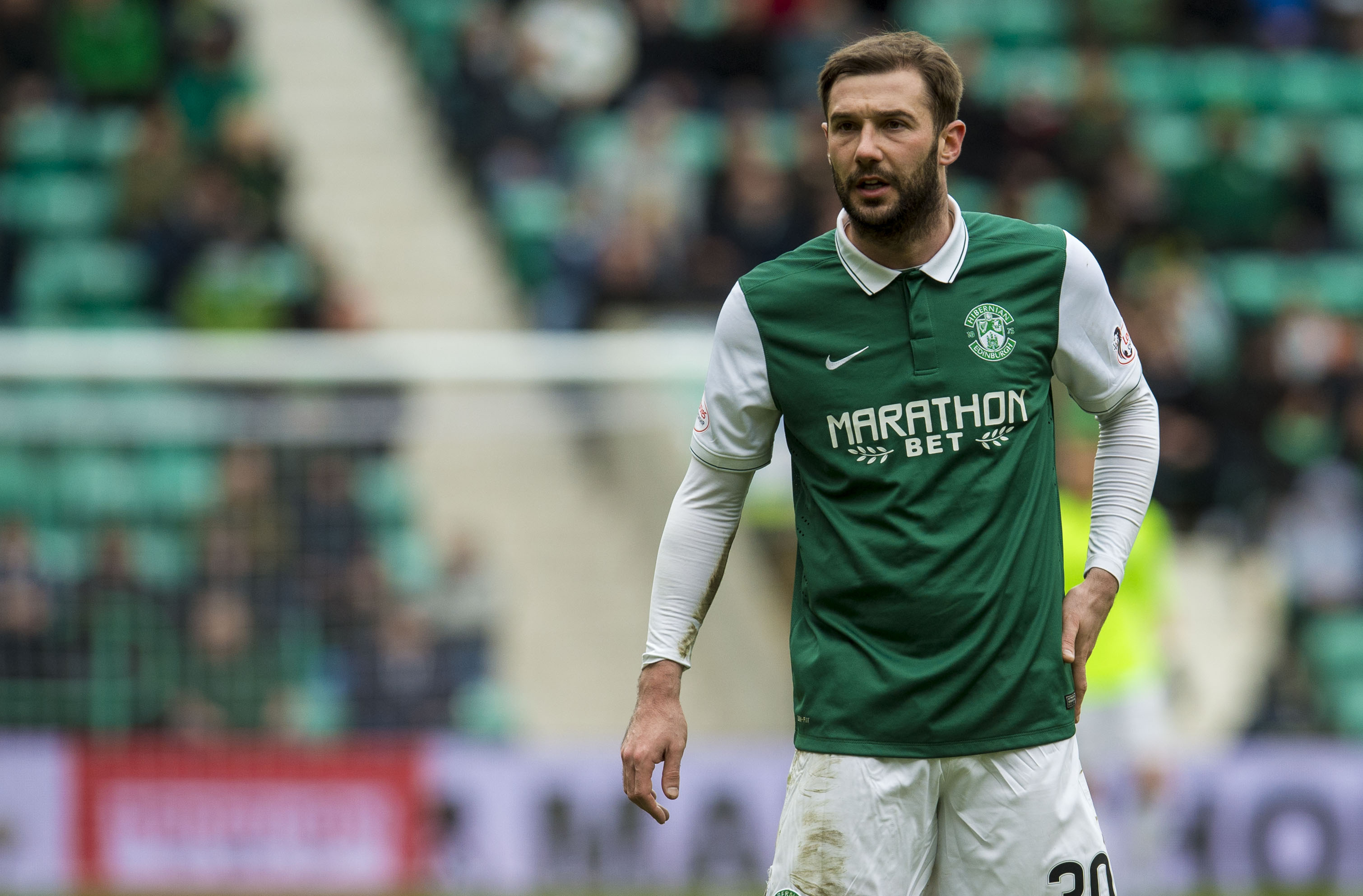 Kevin Thomson.