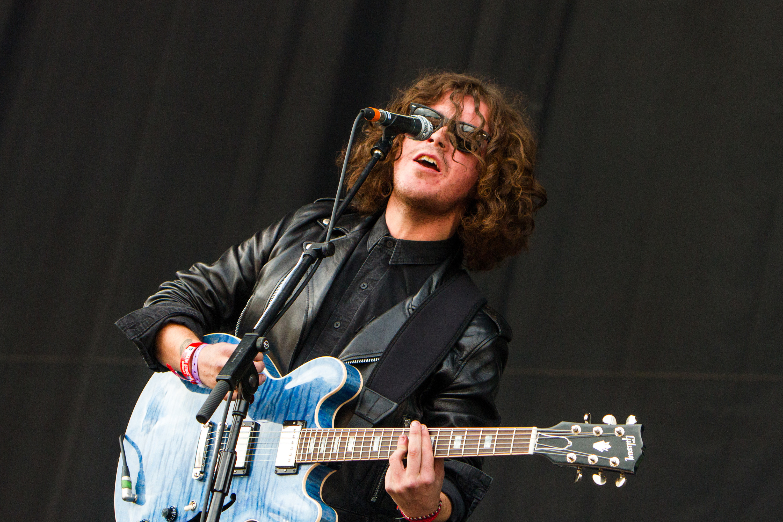 Kyle Falconer has gone back into rehab.