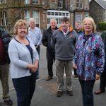 Glenfarg community to lodge complaint as court action dies