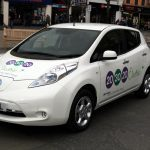 Soaring demand forces Dundee taxi firm to introduce electric vehicle charging charge