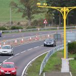 50mph average speed cameras for A90 at Stonehaven