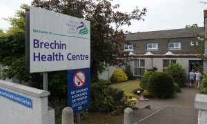 No decision made to close Brechin Infirmary — NHS chief tells meeting