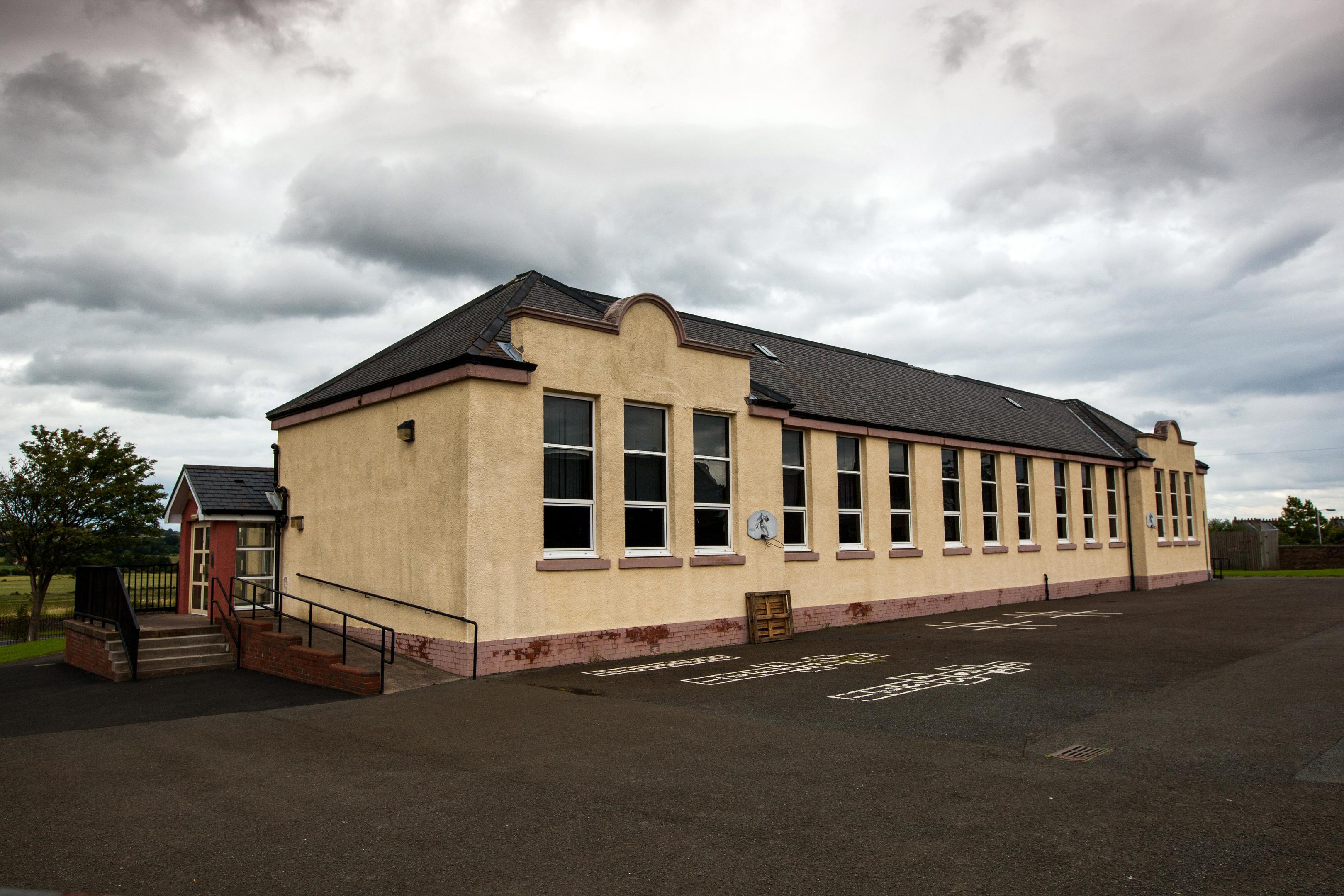 Crombie Primary School