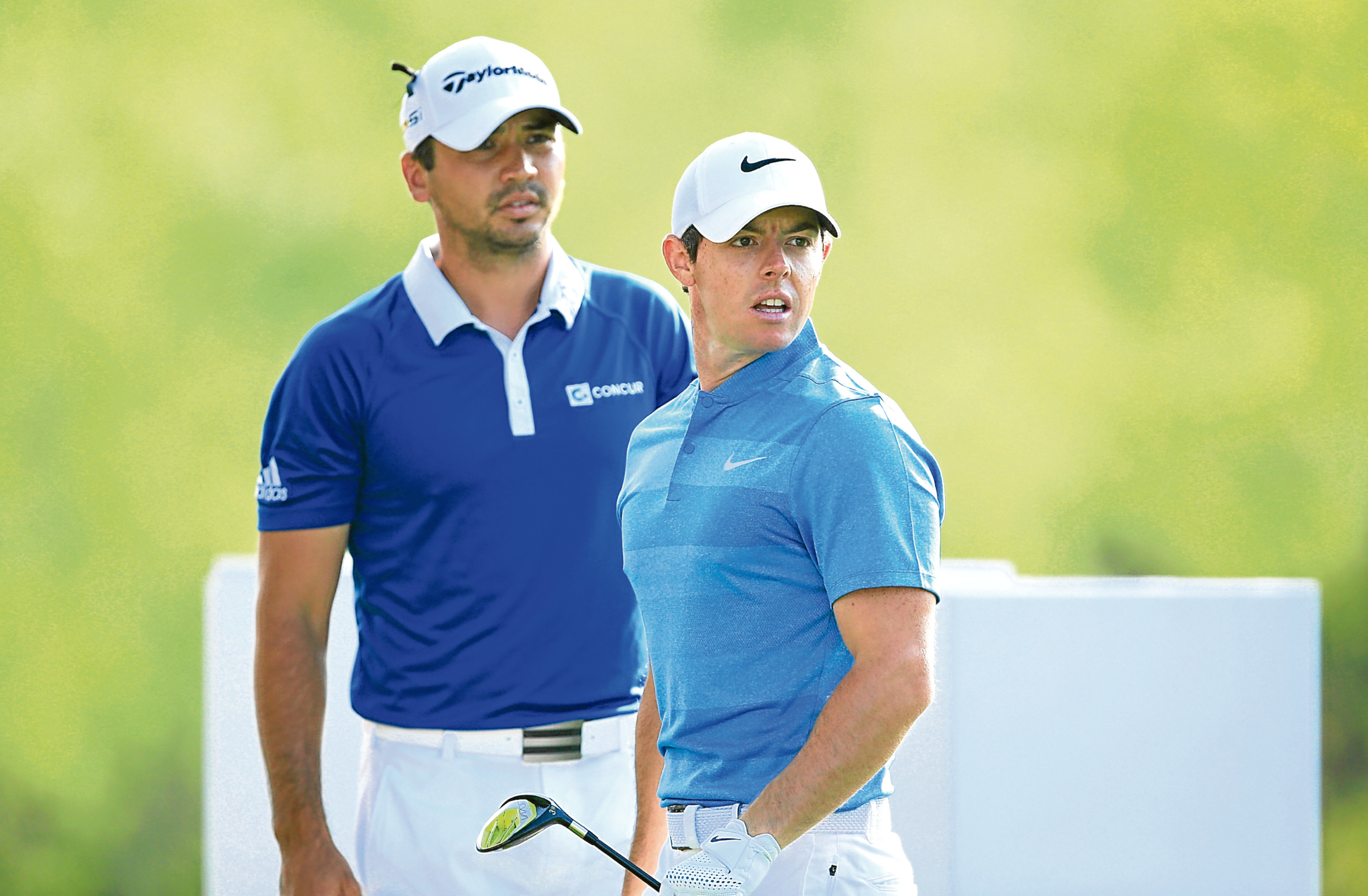 Jason Day and Rory McIlroy have already pulled out of Rio; others will follow this week.