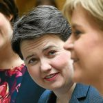Tory dominance of top awards at Scottish Politician of the Year provokes Nationalist anger