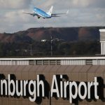 Edinburgh Airport reveals flight path proposals