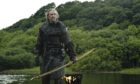 "Clive Russell as Ser Brynden ""The Blackfish"" Tully.  © HBO Enterprises"