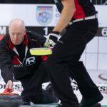 Eve Muirhead's team get legendary Canadian curler as coach