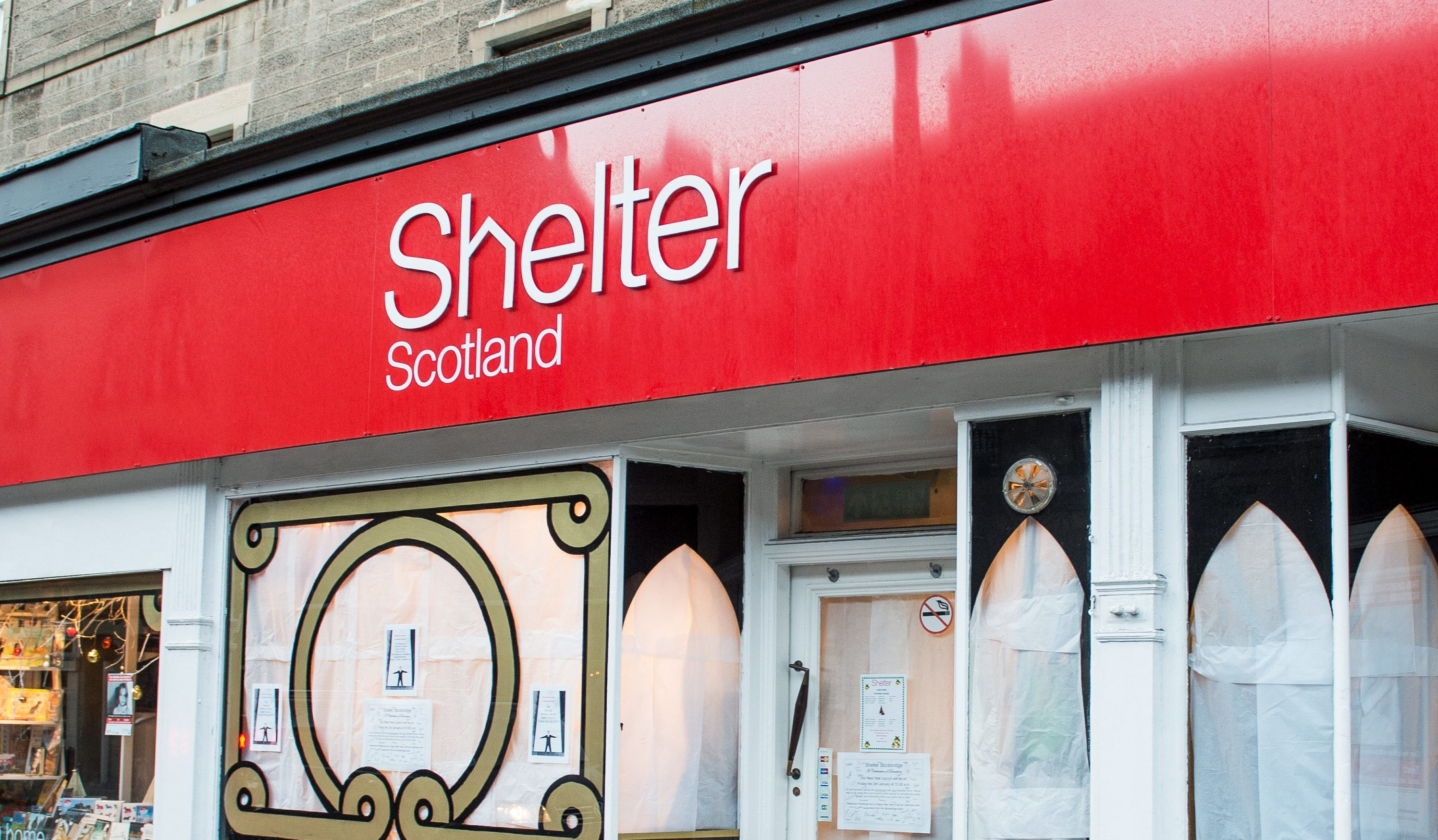 Perth And Kinross Leading The Way On Bring Empty Homes Into Use