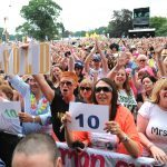 Rewind Festival worth millions of pounds to economy, study says