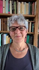 Professor Lorna Hutson