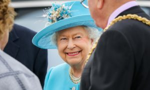 Queen to visit Perthshire next week