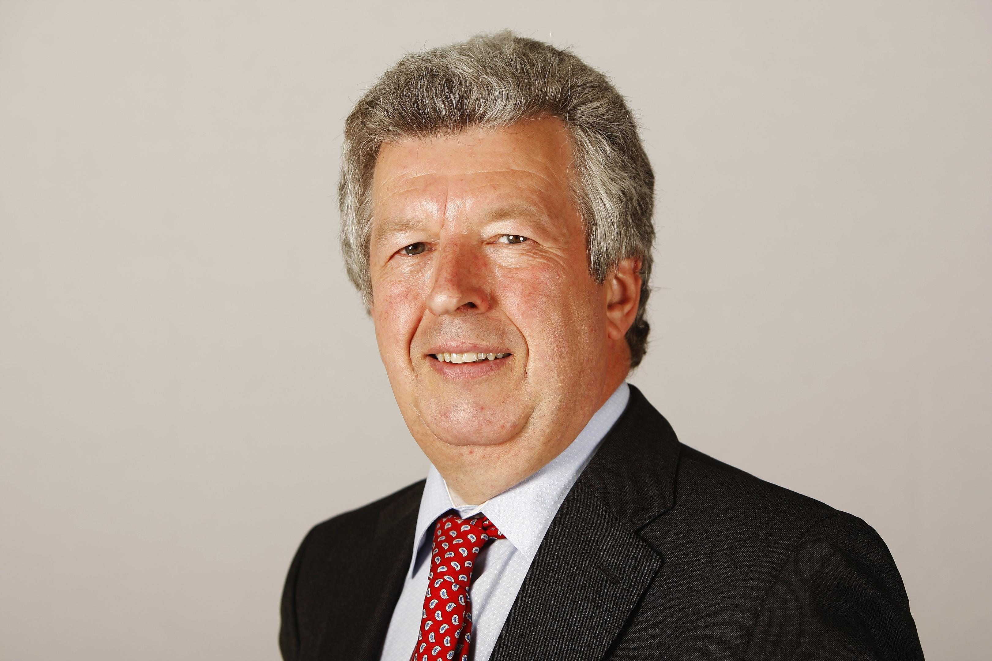 Lewis Macdonald MSP.