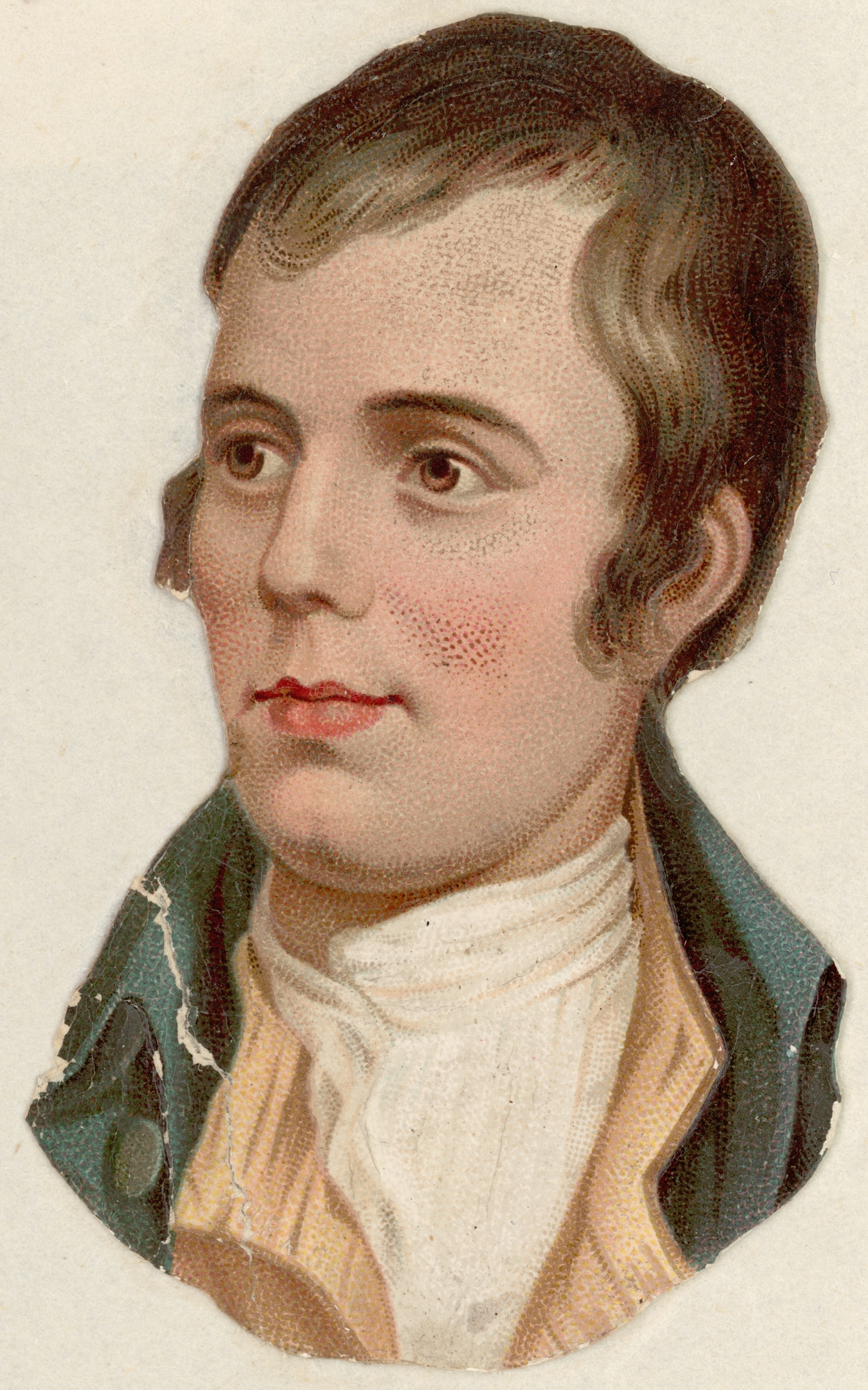 Getting In Tune With Robert Burns - 220 Years After The Bard U0026 39 S Death