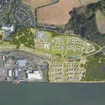 Glimmer of hope as Rosyth Waterfront modification planned