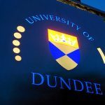 Tayside and Fife universities top host of recently released rankings