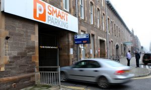 Smart Parking under fire after penalties make up to 75% of company revenue