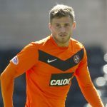 Footballer rape claim: Court hears woman did not know she had met David Goodwillie