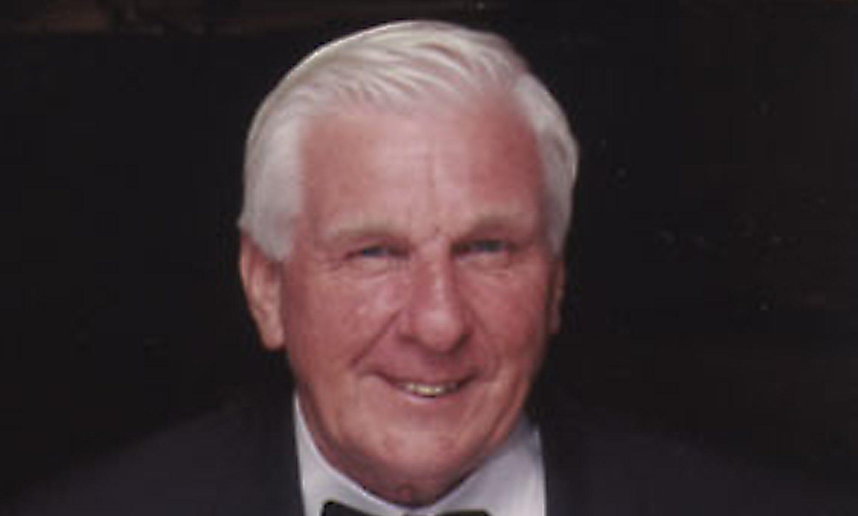 John Ballantyne.