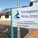 Roll cap proposed for brand new Angus primary school already bulging at the seams