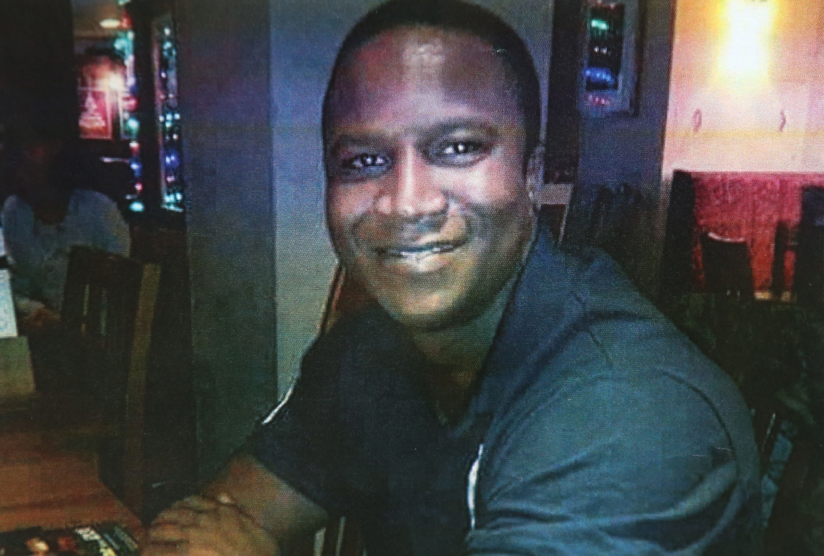 Report into Sheku Bayoh death finally submitted to Crown Office - The Courier