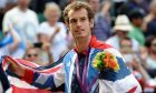 Andy Murray will be hoping for Olympic glory — without any gaffes.