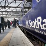 Scottish ministers have plan to run railway if ScotRail fails to improve