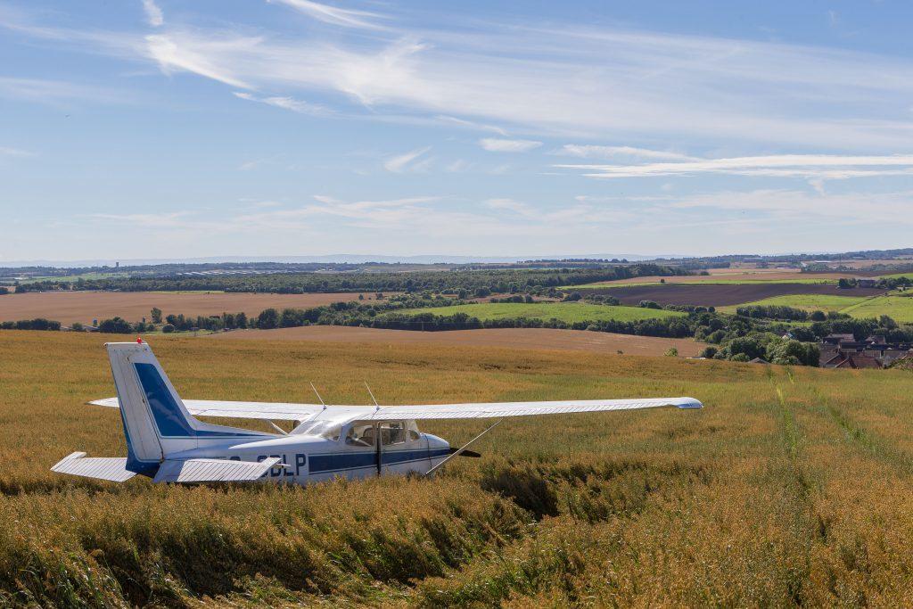 Sbro_Aircracft_Crash_Airfield_Glenrothes-19