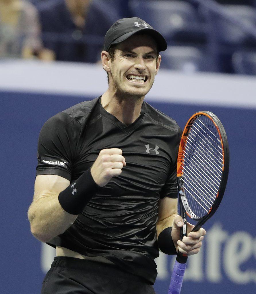 TENNIS US Open 070518