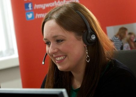 Advisers will be on hand to answer queries after exam results have been delivered.