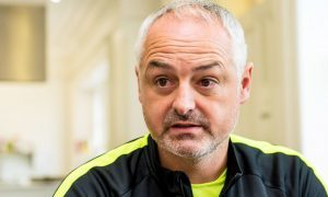 29/07/16    ST ANDREWS    Dundee Utd manager Ray McKinnon