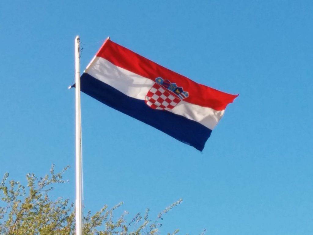 Working with the Croatians has been key to Exercise Sava Star