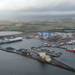 Container terminal to put Fife at centre of Scottish economy