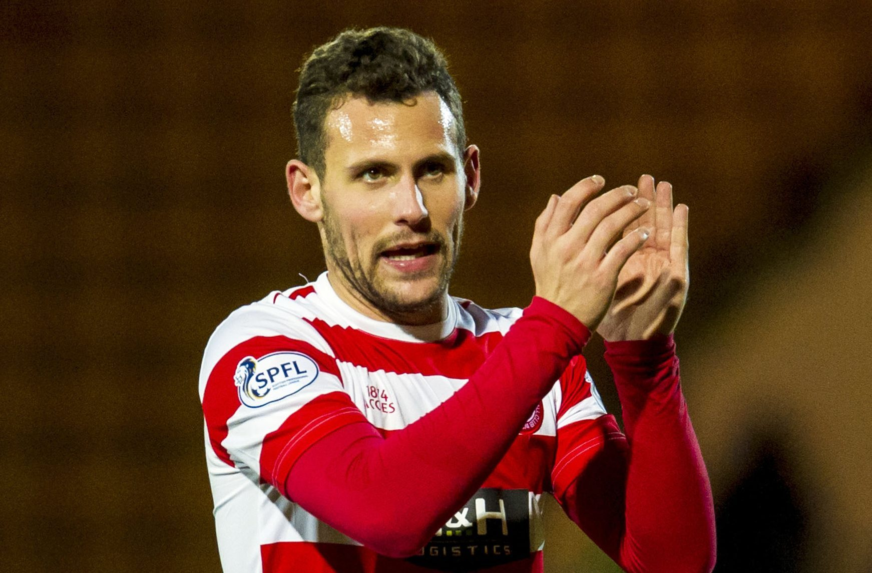 Tony Andreu is coming to Tannadice.