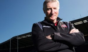 Alan Solomons has left Edinburgh just four games into the new season.