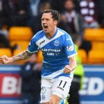 St Johnstone boss Tommy Wright still hopeful Danny Swanson will stay