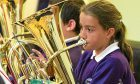 Sistema Scotland, which operates in Stirling, aims to give children confidence and pride.