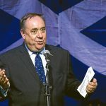 Alex Salmond warns against Project Fear 2