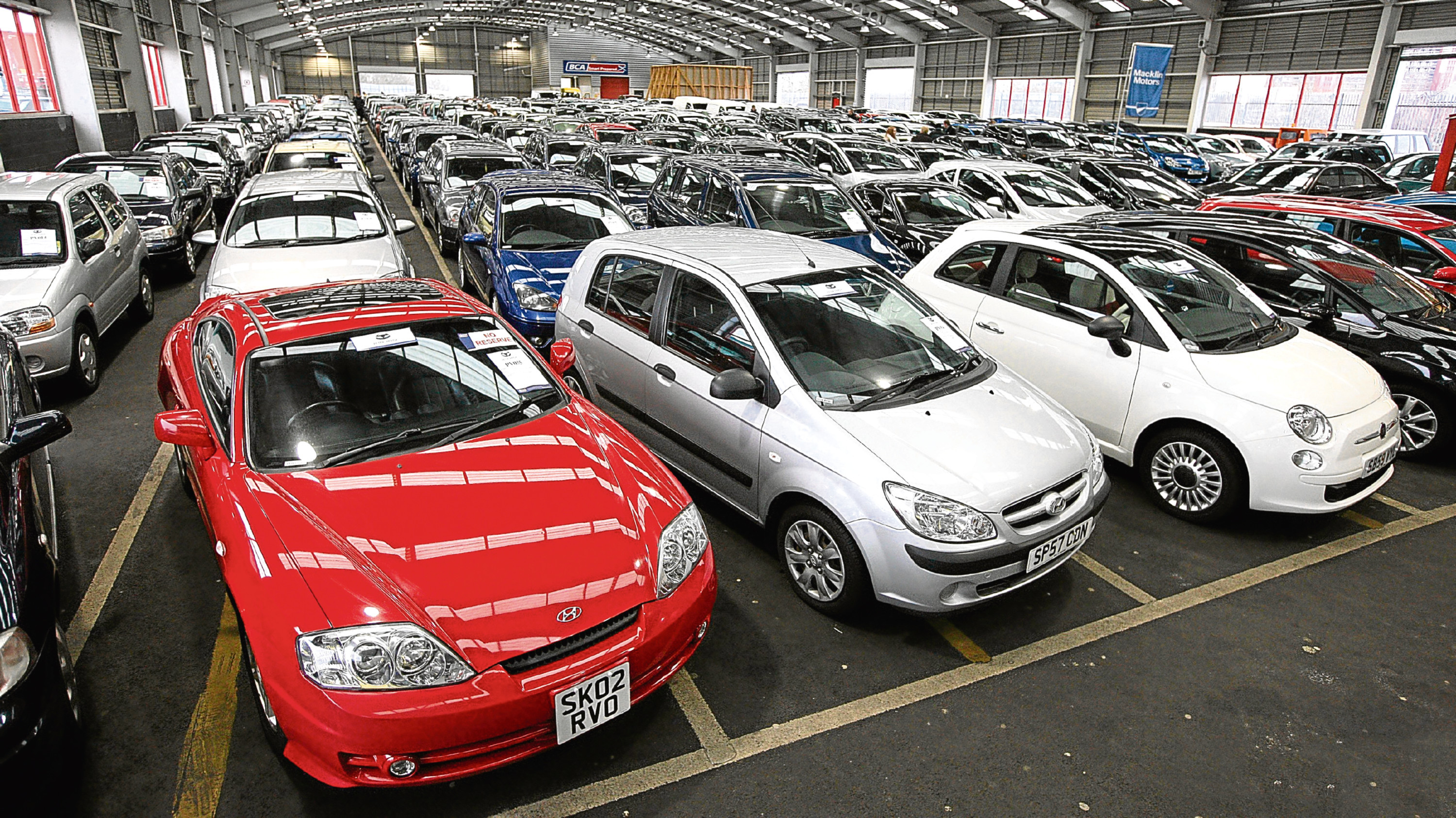 Looking to sell your old car? Check out our top tips - The Courier