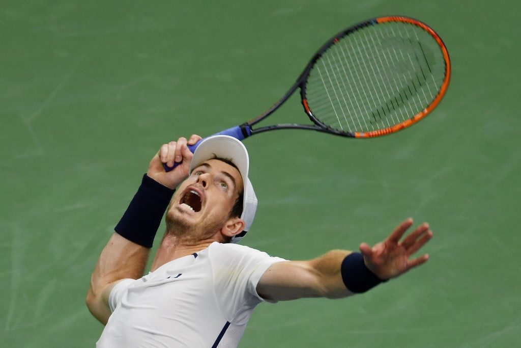 2016 US Open - Day 4